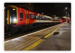 Dexeco Helps Southern Railways Get On