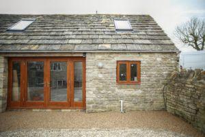 Holiday cottage reaps benefits of Danfoss heat pump