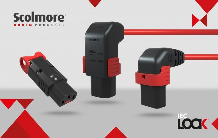 Award For Scolmore S New Locking Connectors Electrical