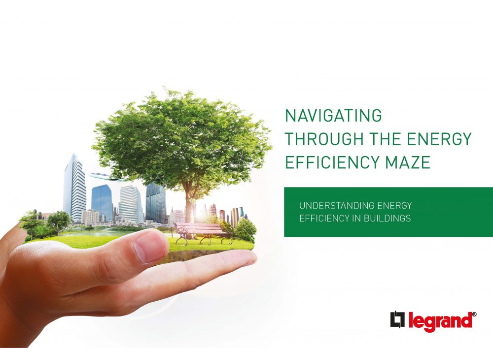 Navigating through the energy efficiency maze - Electrical