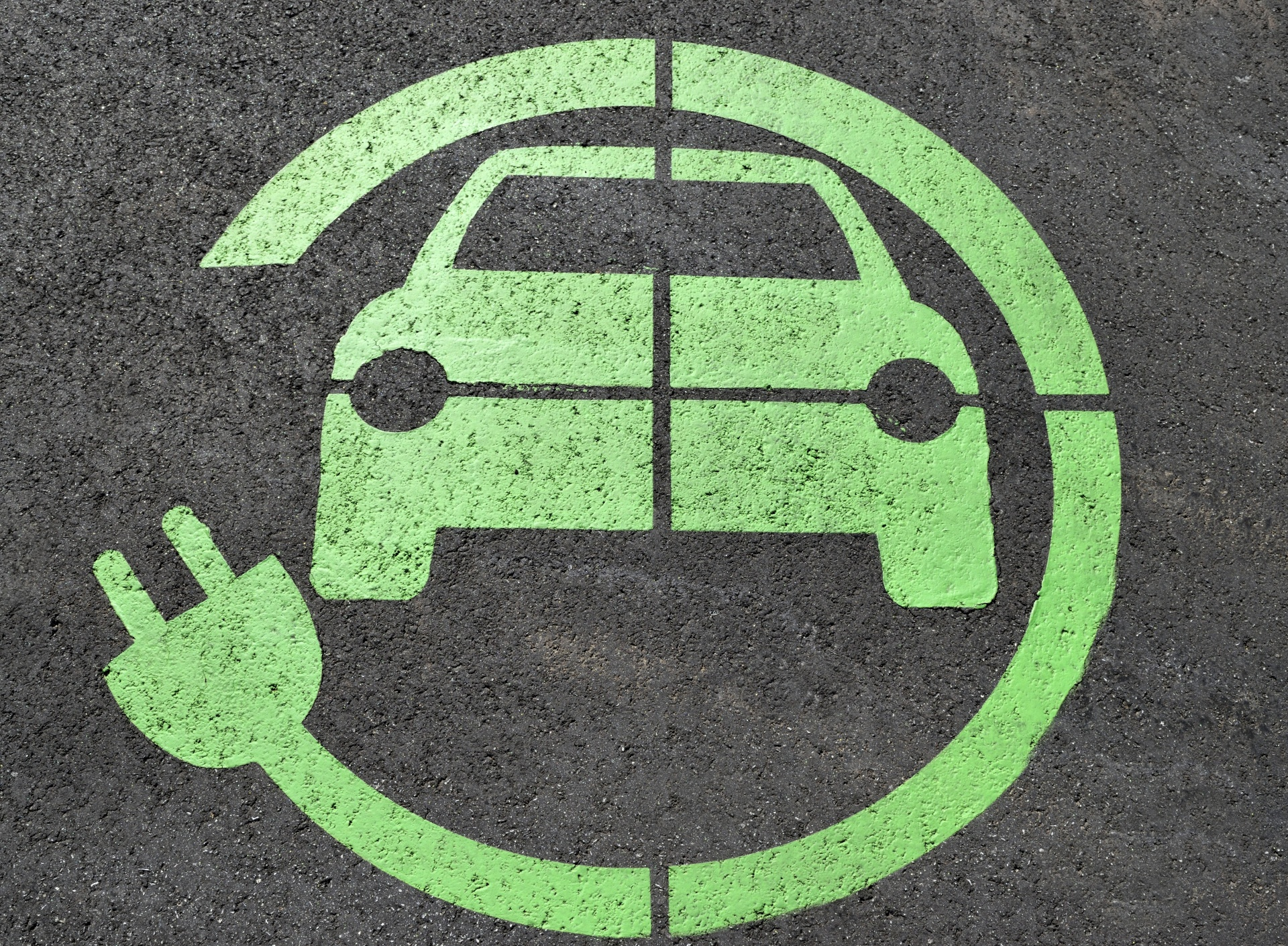 EV Charging infrastructure Bureau Veritas