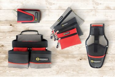 Tool belts and accessories CK Magma