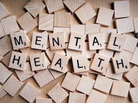 ECA Survey, mental health