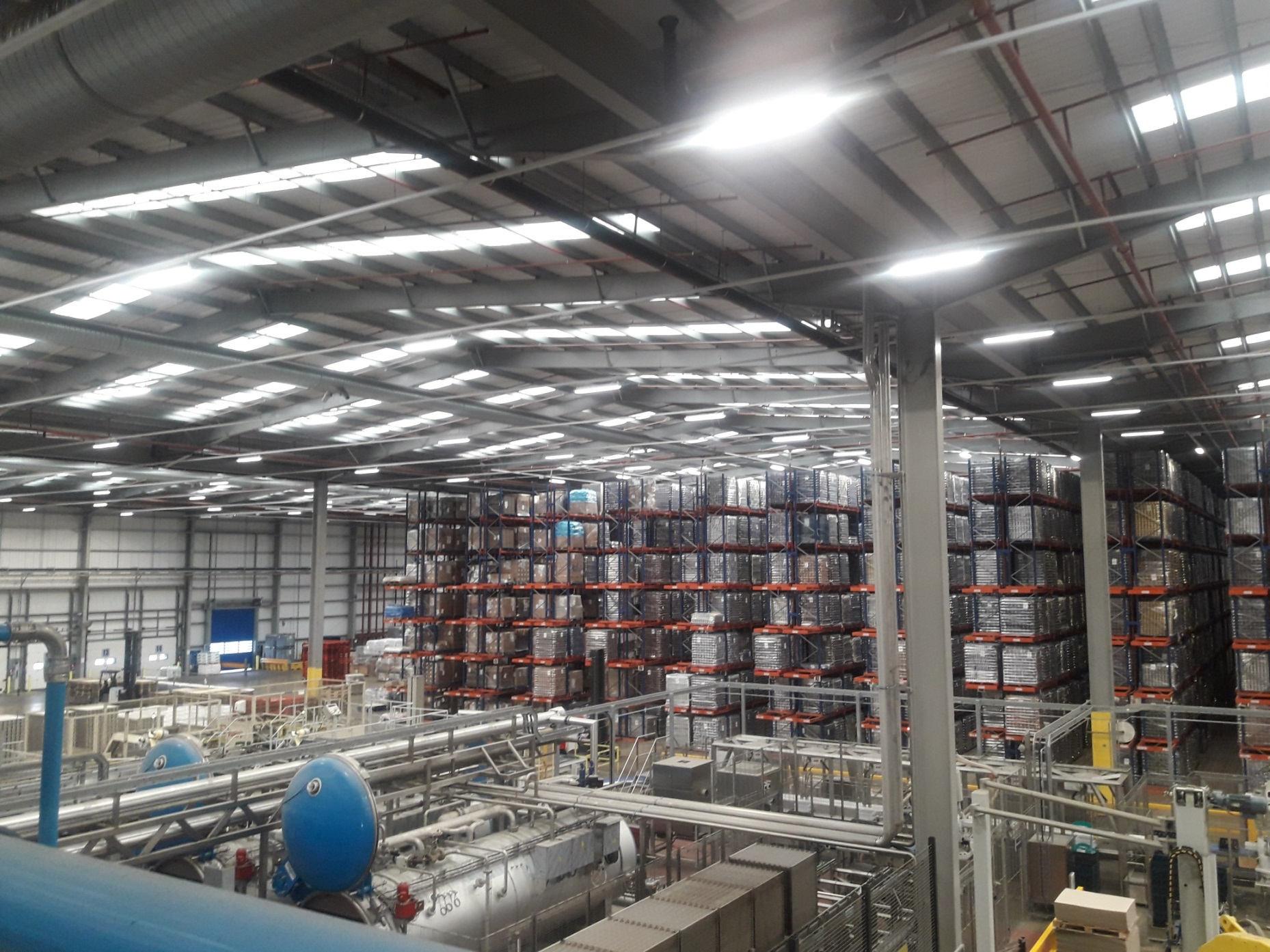 Ecolighting warehouse