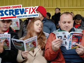 Screwfix Customer Stories Inspire Latest Football-Themed Campaign
