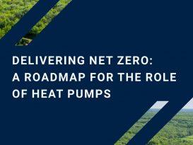 Heat Pump Launches Decarbonisation Challenge Report