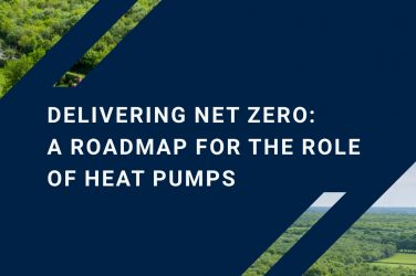 Heat Pump Launches Decarbonisation Challenge Report