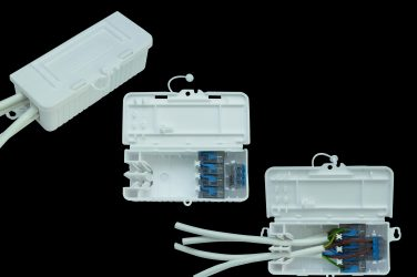 Hylec-APL To Debut Debox SL2 Junction Box At LuxLive