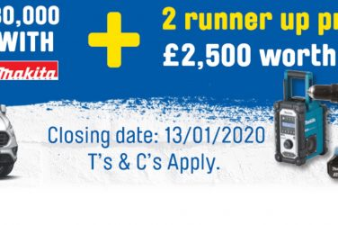 Win A Van With Toolstation