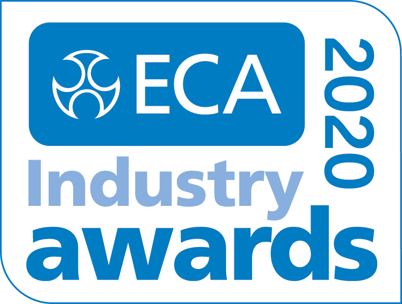 ECA Industry Awards 2020 Open To Entries