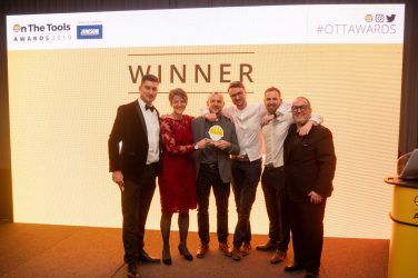 Scruffs Wins Workwear Brand Of The Year