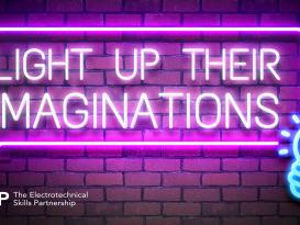TESP Lights Up The Imagination