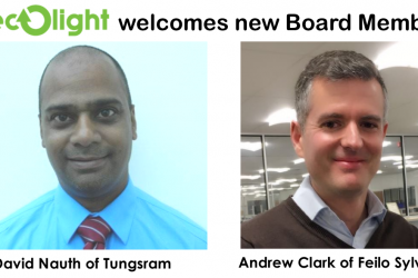 Recolight Appoints New Board Members