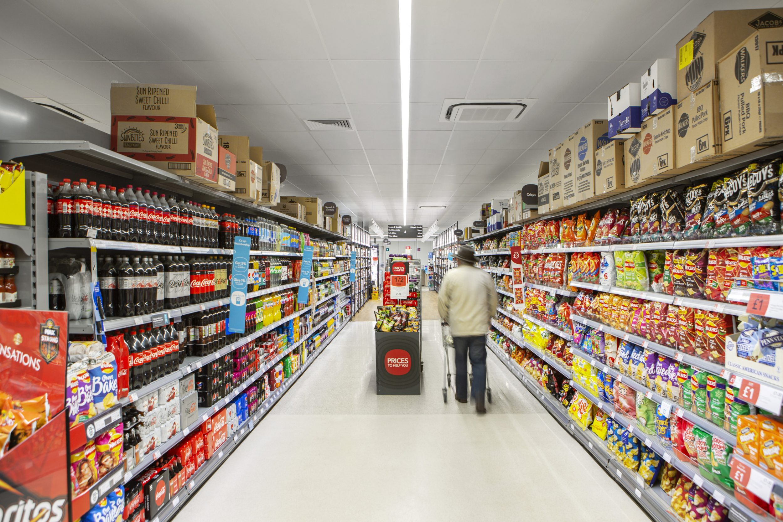 The Future Looks Bright For The Co-op
