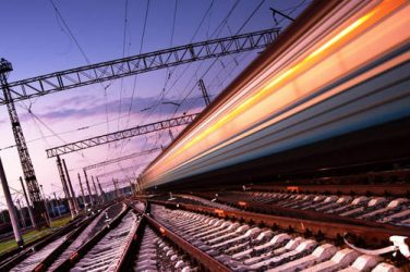 ECA Publishes Letter Calling For Rail Electrification Programme