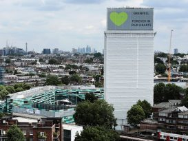 A Third Of Construction Professionals Believe Fire Safety Training Remains Inadequate Post-Grenfell