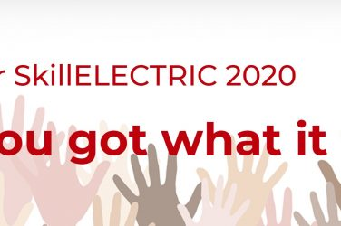 SkillELECTRIC 2020 Now Open For Entries