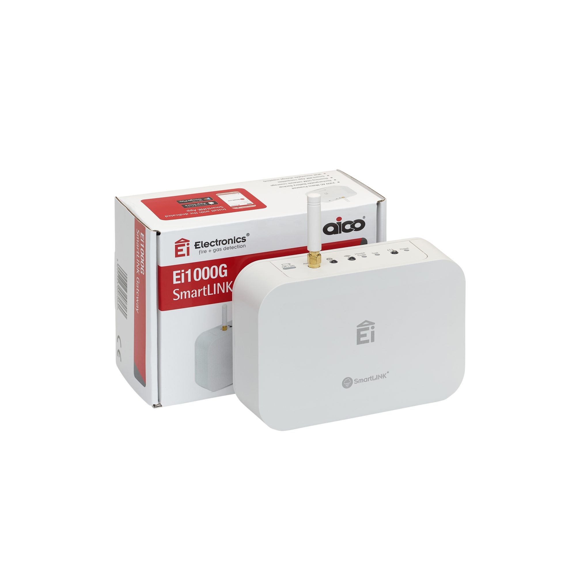 The Hyde Group Utilise Aico's Gateway To Manage Smoke Alarms