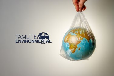 Tamlite Lighting Eliminates 10,000kg Of Plastic Waste
