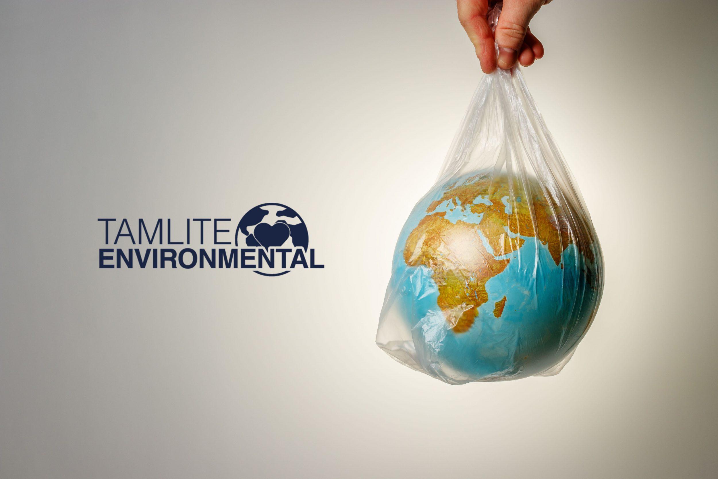 Tamlite Lighting Eliminates 10,000kg Of Plastic Waste