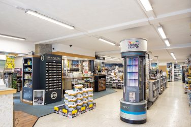 Brewers Decorator Centres Receive Goodlight LED Makeover