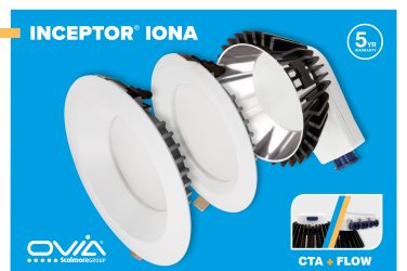 Introducing The Inceptor Iona From Ovia