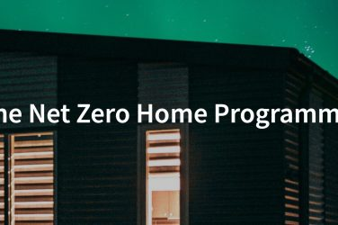 Schneider Electric Spearheads Net Zero Home Programme