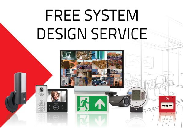 ESP Launches Free CCTV And Fire Systems Design Service