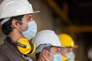 Survey On Face Masks In Engineering Services Launched