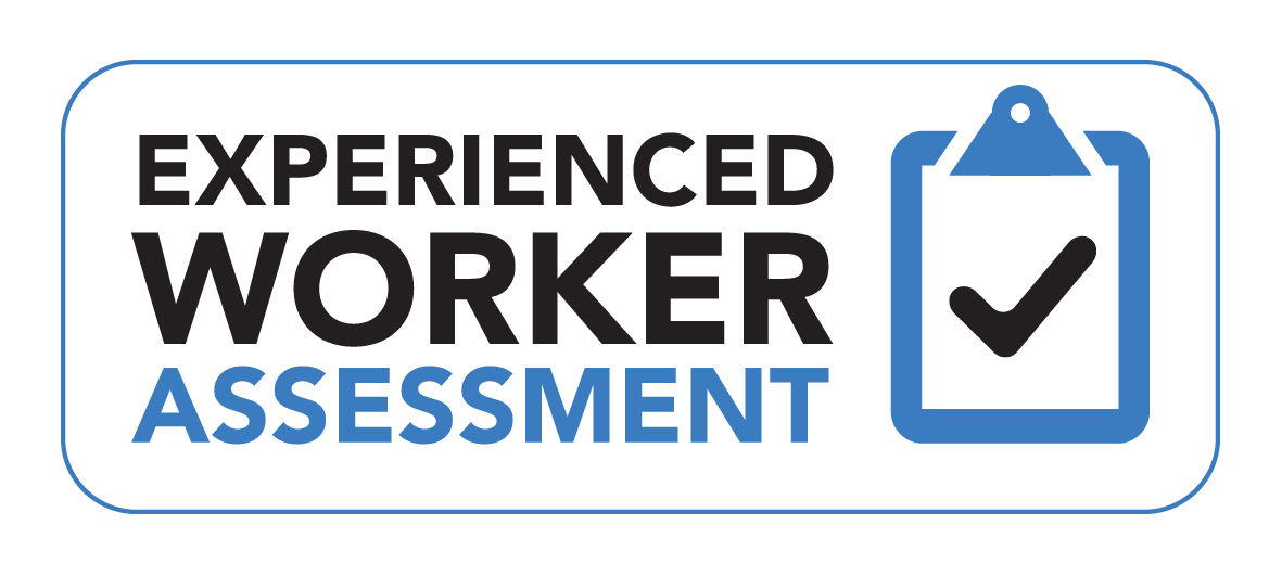 Experienced Worker Assessment To Replace JIB Mature Candidate Assessment