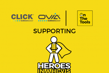 Scolmore Group Sponsors Heroes In A Hi-Vis Awards