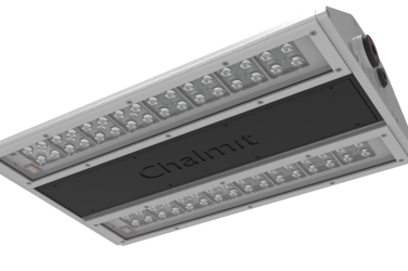 Chalmit To Spotlight LED Lighting For Hazardous Environments
