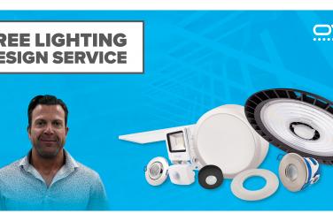 Ovia Launches Free Lighting Design Service