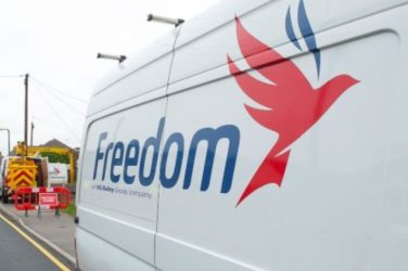 Northern Powergrid Awards Freedom Contract Extension