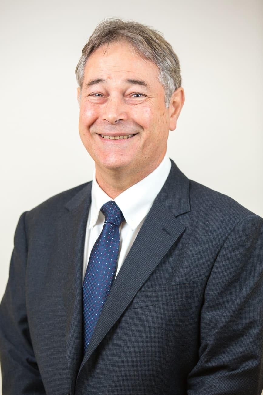 Alan Maklin