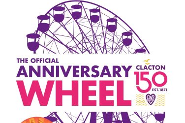Clacton 150th Anniversary