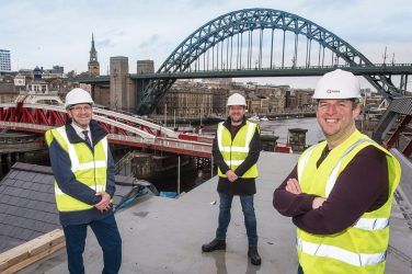 Newcastle upgrade