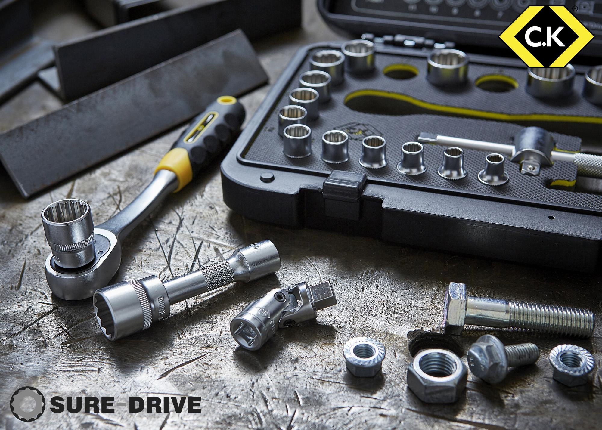 C.K socket tools