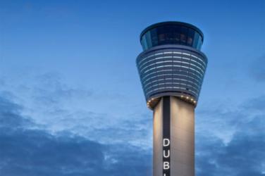 new Dublin tower