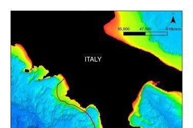 Italy Tyrrhenian link