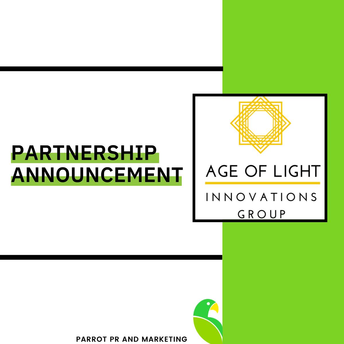 new age partnership