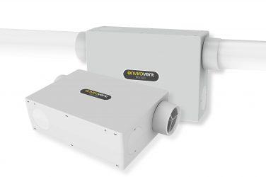 unit ventilation mechanics