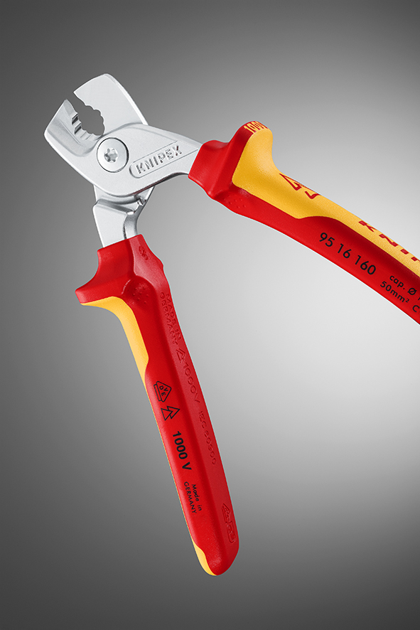 Knipex cutting cables