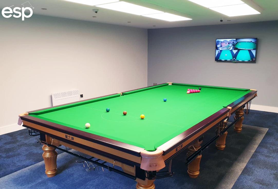 Championship Snooker