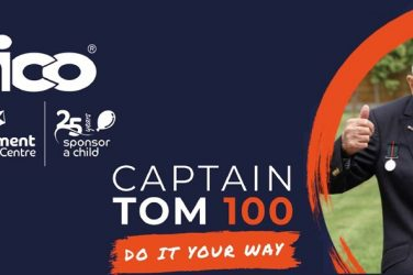 Captain Tom