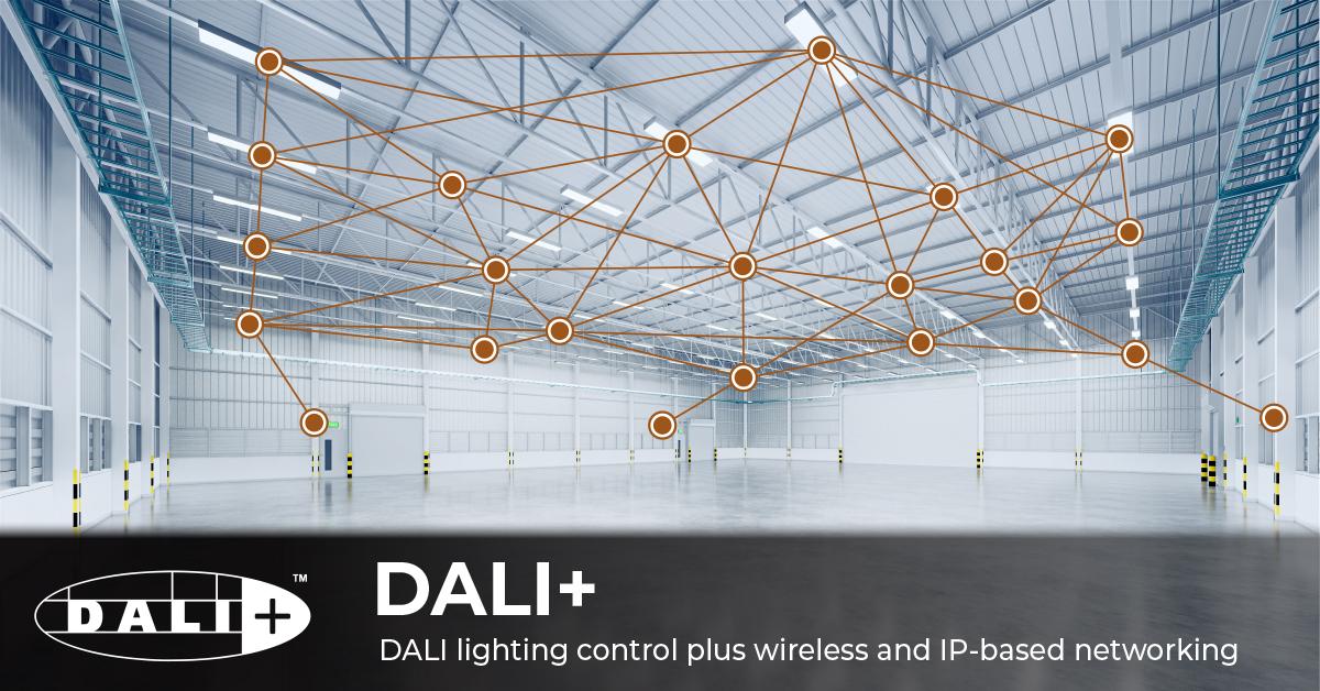 Wireless DALI