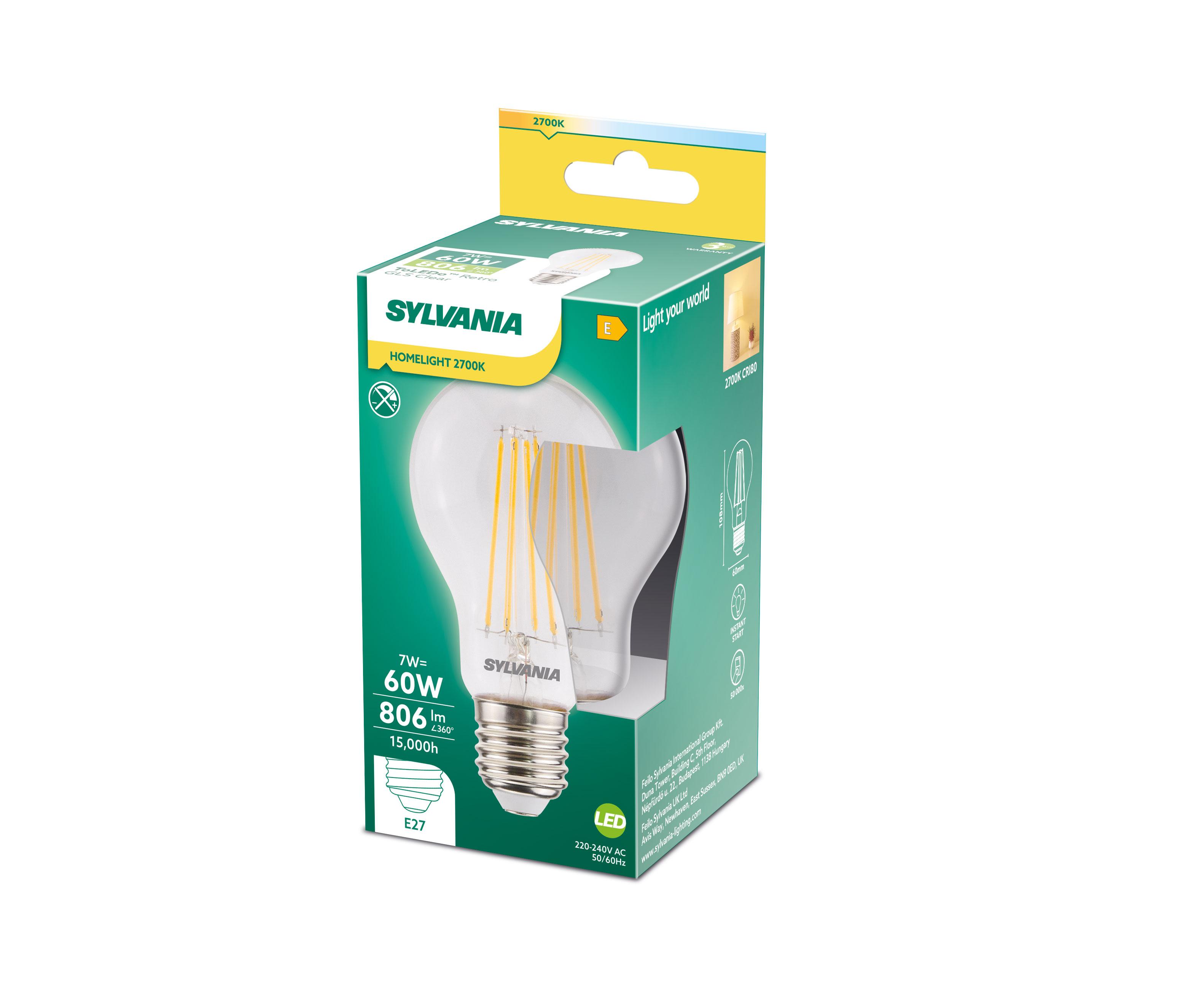 lighting regulations