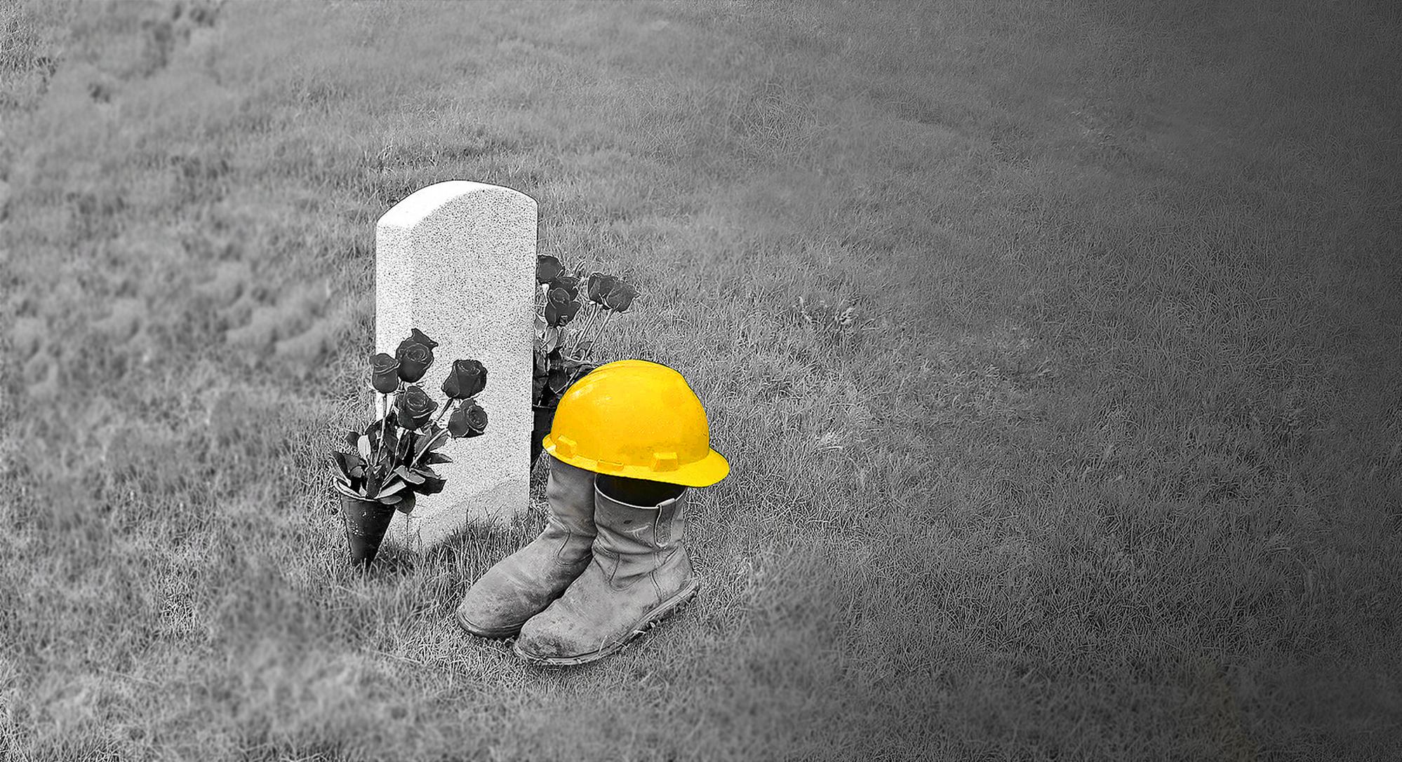 Construction suicide