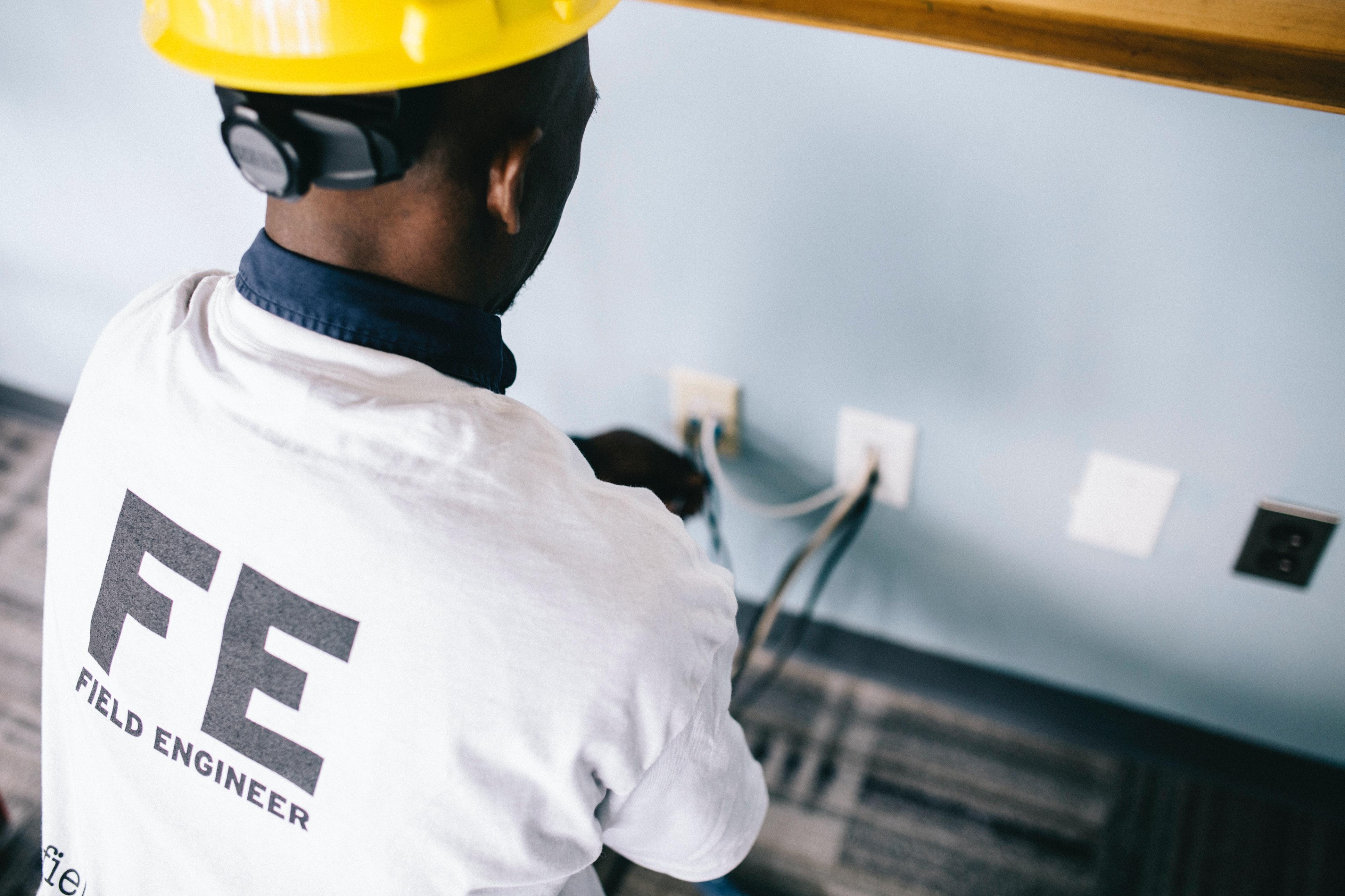 freelance electricians